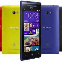 HTC revenue falls 60% in October, all hope in the future