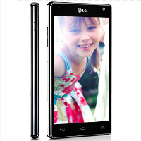Winner of our AT&T LG Optimus G giveaway