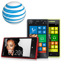 AT&T to launch Nokia Lumia 920 for $100, Lumia 820 priced at $50, 16GB HTC 8X to cost $200
