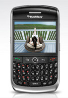 T-Mobile to get the BlackBerry Curve 8900?