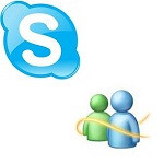 Skype to become the new Windows Live Messenger