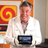Will it blend: iPad mini vs Nexus 7 vs Kindle Fire HD
