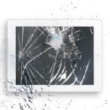 Caution: This is a rather violent iPad-Surface ad parody!