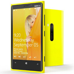 AT&T prices Nokia Lumia 920 at $450 off-contract