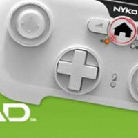 Here are two $40 Bluetooth gamepads that will take your tablet/phone gaming up a notch