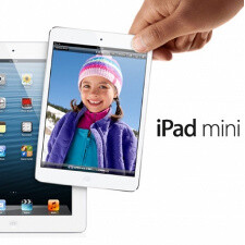 Apple iPad mini 2 Retina display could have already entered AUO's pipeline