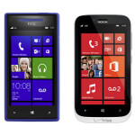 Best Buy pages live for Verizon's HTC 8X and Nokia Lumia 822 Windows Phone 8 models