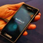 Analyst thinks BlackBerry 10 will be