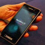 Analyst thinks BlackBerry 10 will be