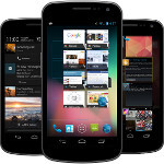 Factory Image available for Sprint's Samsung GALAXY Nexus, covering Android 4.1.1