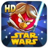 Angry Birds Star Wars available now for iOS