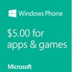 Earn free Windows Phone apps using Bing Rewards