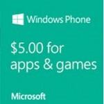Earn free Windows Phone apps using Bing Rewards