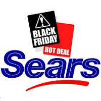 Sears Black Friday deals leaked