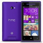 HTC 8X to be launched Friday by AT&T, starting at $99.99 with a two-year pact