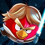 3-star video guides for Angry Birds Star Wars is already up