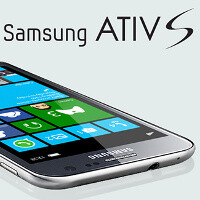Samsung Ativ S launch pushed to December in some markets