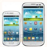 Samsung Galaxy S III mini launches in the U.K.