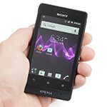 Sony Xperia advance now available with no contract for only $250 in the US