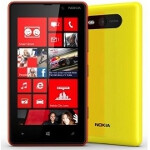 Buy a Windows 8 PC or laptop and score a 'free' Nokia Lumia 820 from CompUSA