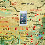 Apple iPhone 5 to launch in China at year-end?