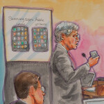 Apple and Samsung submit their final post-trial motions to Judge Koh before the December 6th hearing