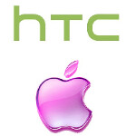 Apple and HTC reach 10-year licensing agreement; deal will settle all lawsuits between the two