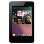 32GB Google Nexus 7 available for £179.99 from U.K.'s high street retailers