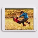 Two new Apple iPad mini ads ready to go into rotation