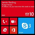 Skype (preview) for Windows Phone 8 is now available
