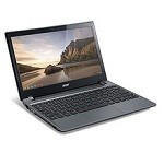 Pictures of new Chromebook by Acer leak