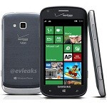 Image of Samsung ATIV Odyssey Windows Phone for Verizon leaks