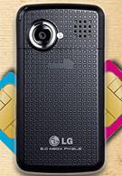 LG KS660 is a dual SIM phone