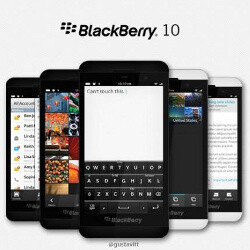 RIM confirms BlackBerry 10 will launch on January 30th, 2013