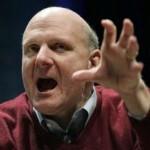Microsoft clarifies Steve Ballmer's remark about 'modest' Microsoft Surface sales
