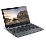 Google announces new Acer C7 Chromebook available Nov. 13 for $199