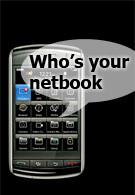 RIM CEO calls the Storm a small netbook