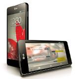 LG Optimus G vs Samsung Galaxy S III: screen comparison