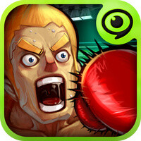10 fighting games for Android
