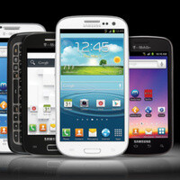 T-Mobile confirms November 16 and 17 Samsung holiday sale, Galaxy S III is free after rebate