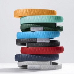 Jawbone UP resurrected: available again today for $130
