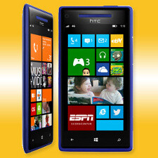 Sprint will start selling Windows Phone 8 devices in 2013