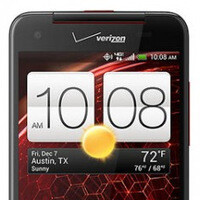 HTC Droid DNA for Verizon is announced