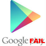 Nexus 4 launch is a failure for Google Play