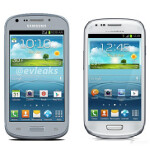 Samsung Galaxy S III mini heads to the states as the Samsung Galaxy Axiom for U.S. Cellular?
