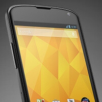 Alleged photo of white LG Nexus 4 appears