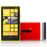 AT&T too slow to process Lumia 920 orders, users complain