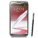 Samsung Galaxy Note II is coming to China with an extra SIM card slot