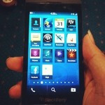 RIM CEO Heins: One minute sales pitch is all that is needed to snag BlackBerry 10 buyers
