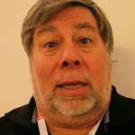 Does Steve Wozniak worry about innovation at Microsoft and Apple?